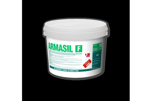 Armasil F Baza B - Силиконовая фасадная краска