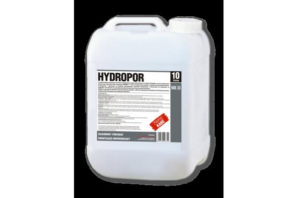 Hydropor - Грунтовочный препарат под силиконовые краски