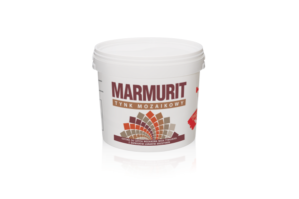 Marmurit Colorato - Мозаичная штукатурка; размер зерна: 1,0; 1,5 мм