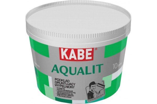Aqualit - Грунтовка на основе водорастворимых акриловых эмульсий и низкощелочного калиевого стекла