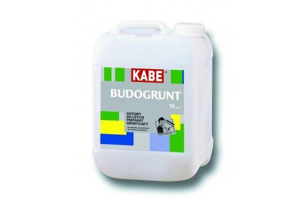 Budogrunt WG - Готовый к применению грунтовочный препарат для внутренних работ