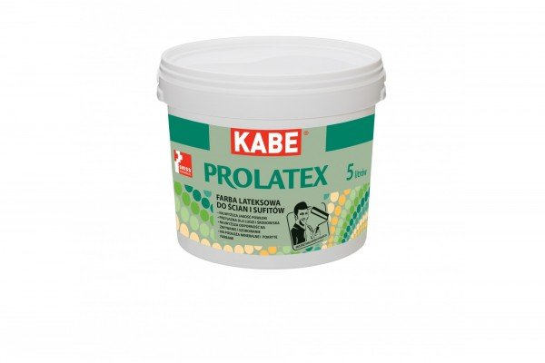 Prolatex Baza C - Латексная краска для стен и потолков